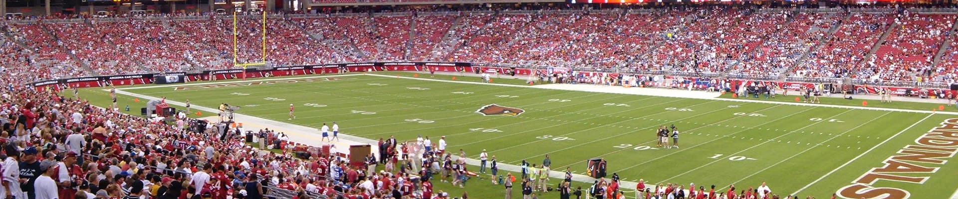 Arizona Cardinals Vacation and Travel Packages