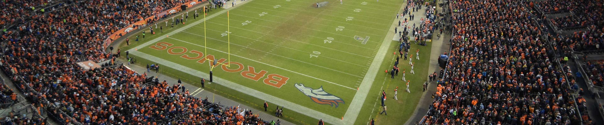 Denver Broncos Travel and Vacation Packages