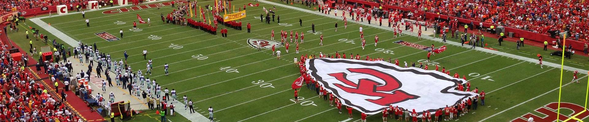 Kansas City Chiefs Travel and Vacation Packages