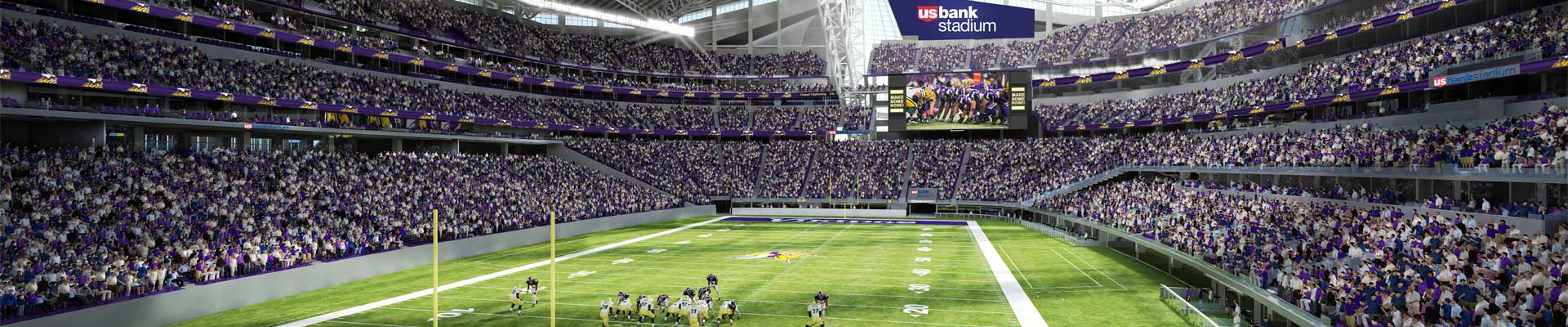 Minnesota Vikings Travel and Vacation Packages