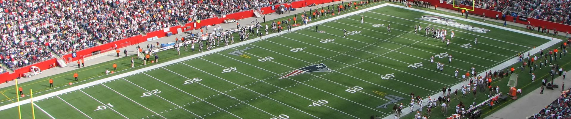 New England Patriots Travel and Vacation Packages