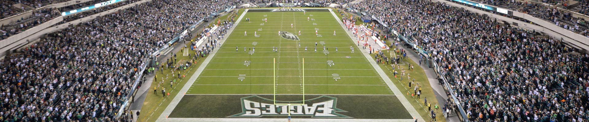 Philadelphia Eagles Travel and Vacation Packages