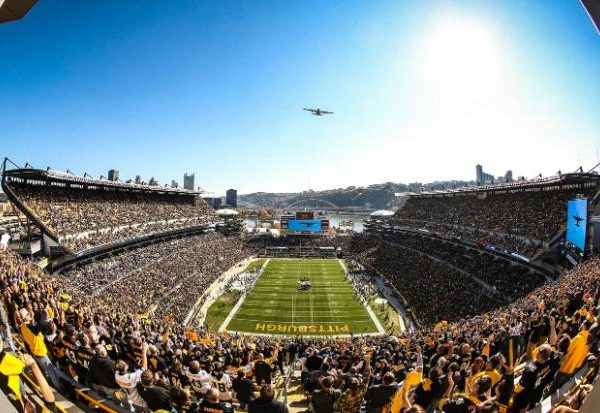 Packers Steelers Vacation Packages